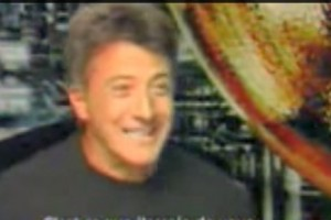 Interview Bloopers: Dustin Hoffman